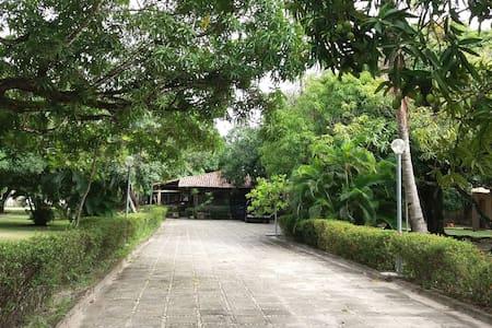 Comfortable and Elegant Country House at Araçagy - São José de Ribamar - Cottage