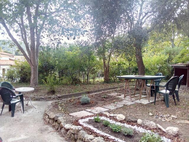 Relaxing oasis in North Sardinia