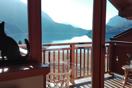 Mansarda sul Lago di Molveno (022120-AT-696476)