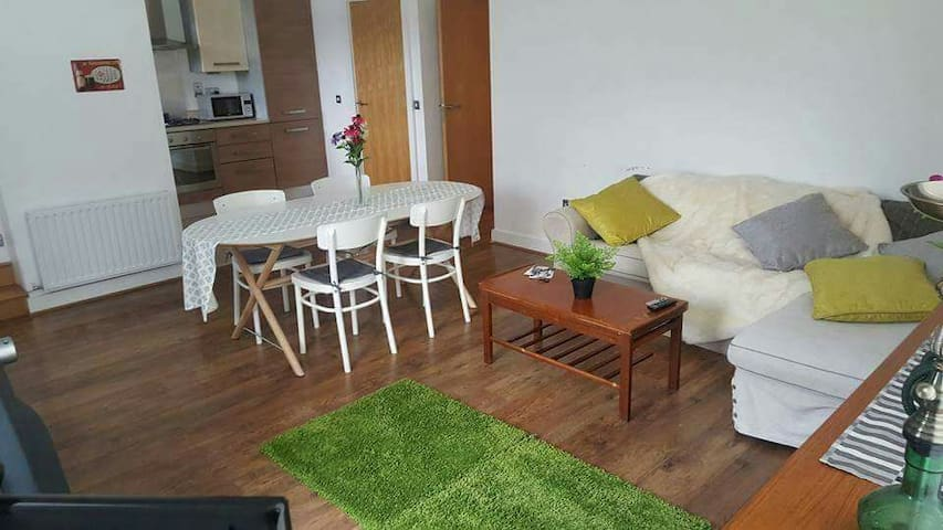 Luxury kilmahain Squares Apartments - Dublin - Byt