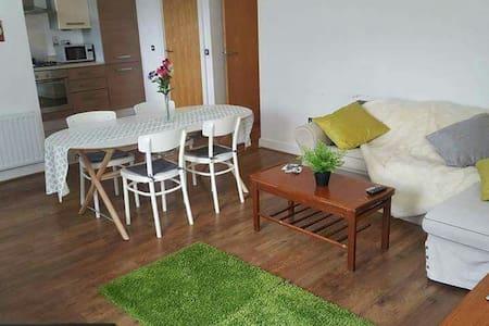 Luxury kilmahain Squares Apartments - Dublin
