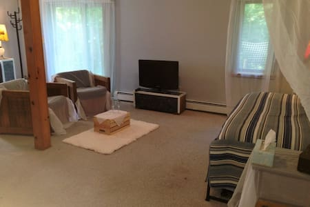 Private Entry Suite Coffee Spacious - Warwick - Casa
