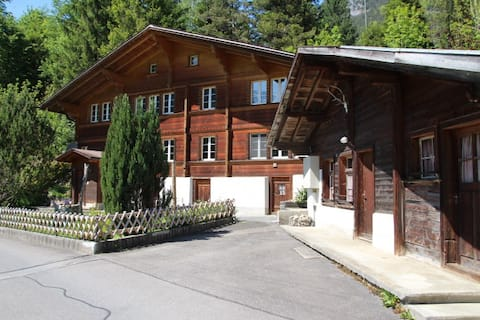 Chalet 9 ( whole house )