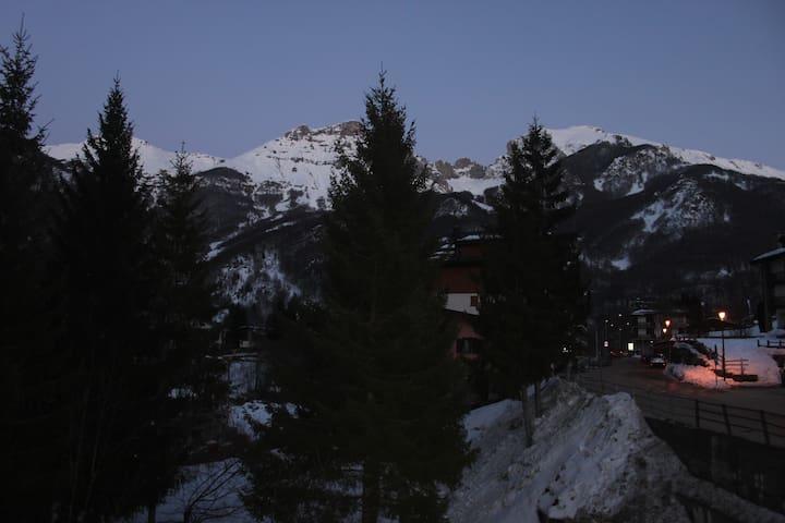 Appartamento sulle piste da sci - Limone Piemonte