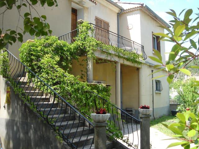 Appartement Provençal