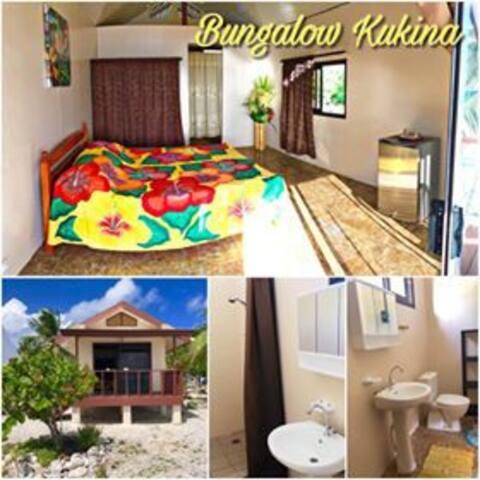 "Bungalow ""Kukina"" - Raita Lodge"