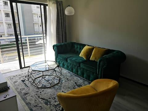 Trendy SoHo Apartment