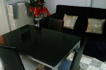 Available room for 2 guests (up to 2 extra guests) - Milano - Condominio