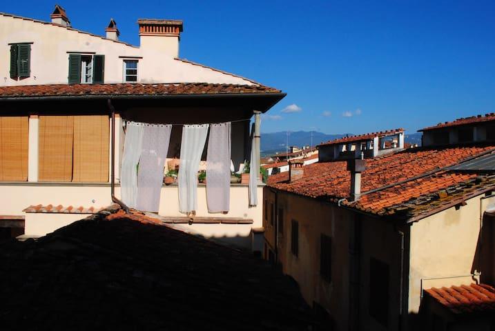 I Duchini - Pistoia - Apartamento