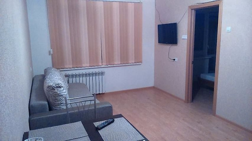 Апартаменты на улице Тихоокеанской 6 - Artem - Apartament