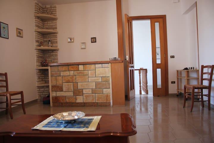 Casa Salento