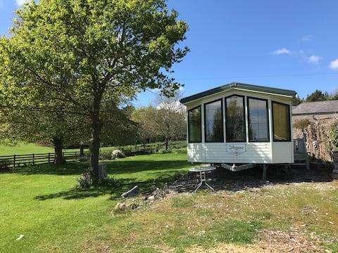 Halkyn Mountain - Lodge - Mold/Holywell