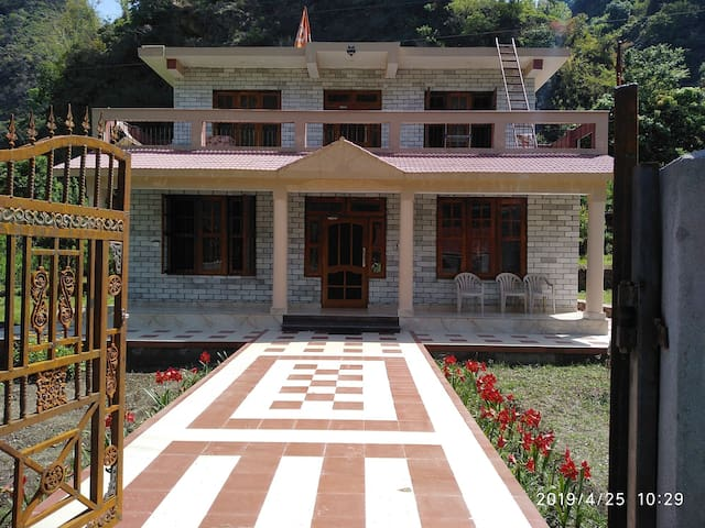 AKHIL FARM HOUSE for 6+ Guests
