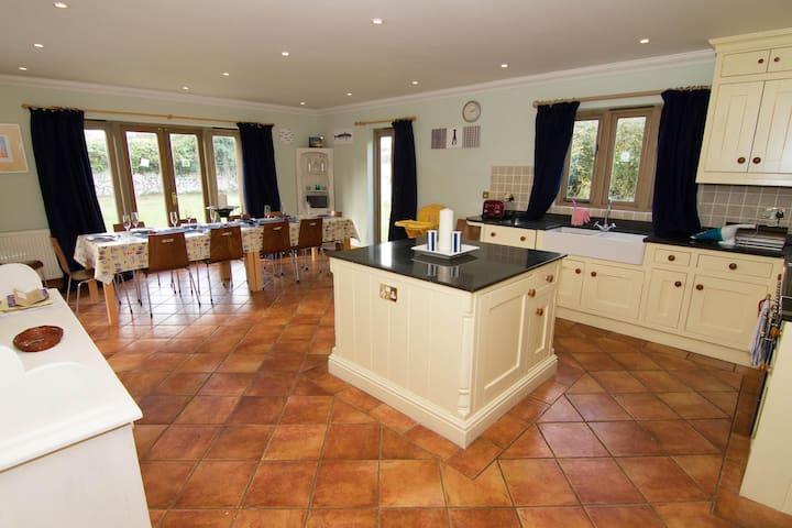 Gadwall House - Brancaster - บ้าน