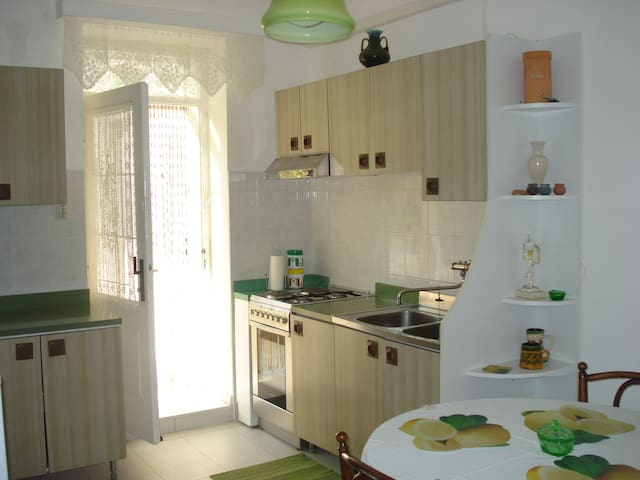 Apartment in Kut
