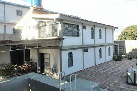 Alojamiento cómodo en Barquisimeto, Venezuela.