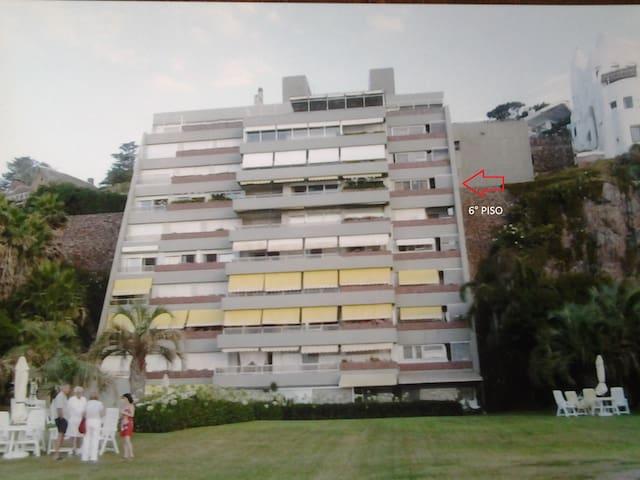 Edificio Acantilados