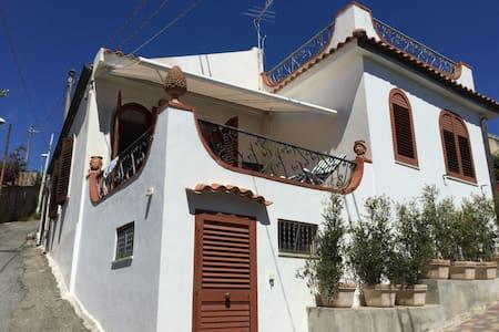 casa vacanze in Sicilia con vista Scilla e Cariddi - Torre Faro