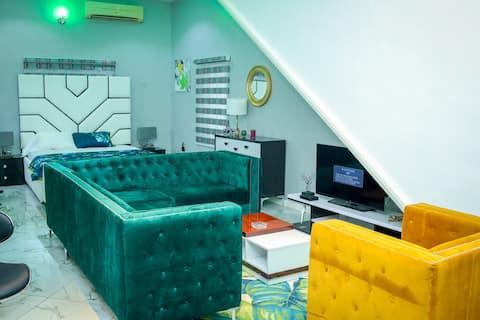 MAISON - Elms Court Apartment Single Suite