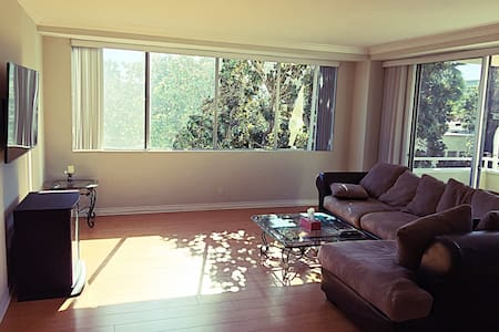 Cozy room in a great building - BH - Beverly Hills