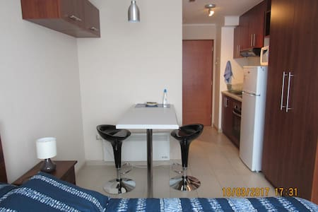 Apartament for 1 or 2 people - Temuco - Daire