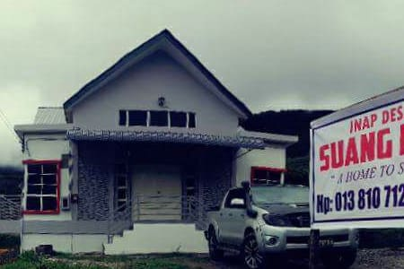 Brand new home near to attractions! - Kundasang - บ้าน