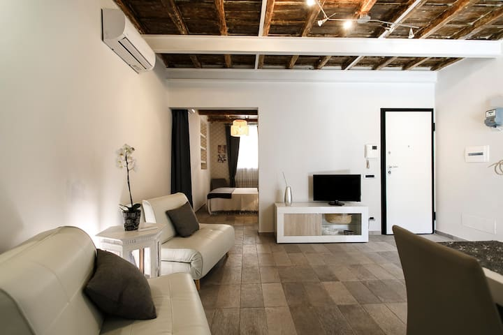 VATICAN STUDIO  APARTAMENT - Rzym - Apartament