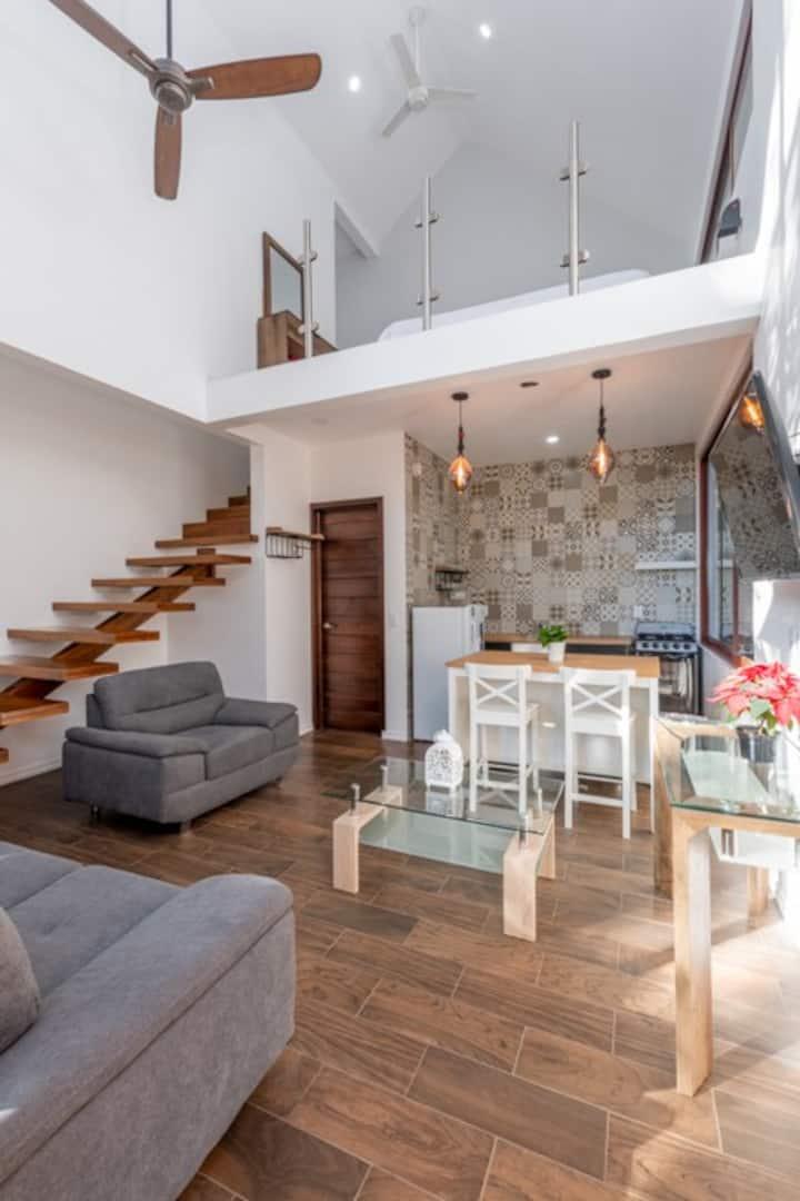 Casa Valente - Modern Xilitla Villa