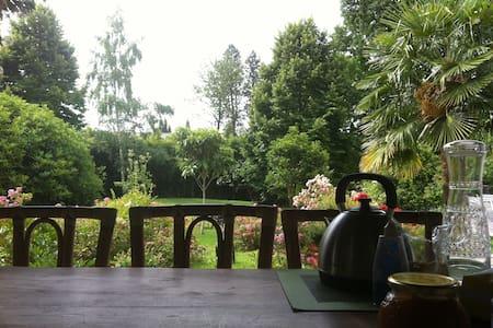 suite in villa di campagna - Tricesimo - Villa