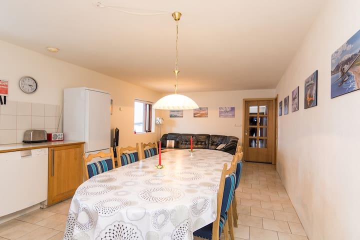 Geldingsa Apartment - Akureyri - Apartment
