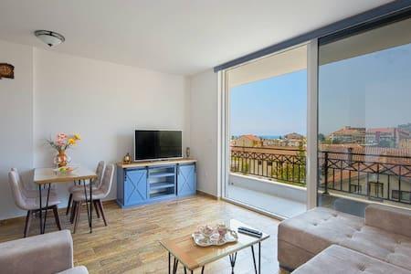 Villa latina apartment