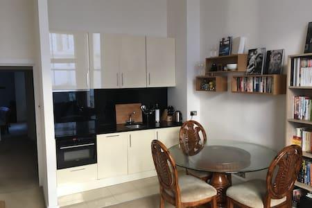 Great Double Room in West Kensington - London
