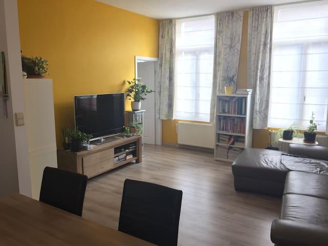 Cosy appartement! - Antuérpia - Apartamento