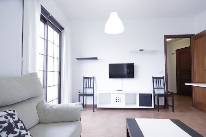 Apartamento en Tacoronte