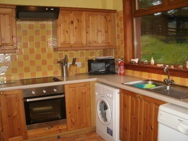 Resolis (Self catering house) - Portree - House