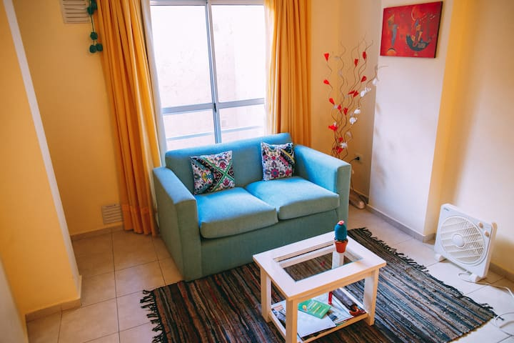 New! quiet and near everything! - Córdoba - Apartamento