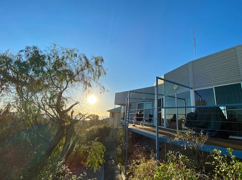McCallum House - ocean views from every room
