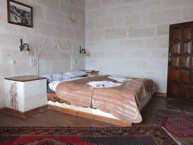 Anatolia cave hotel pansiyon