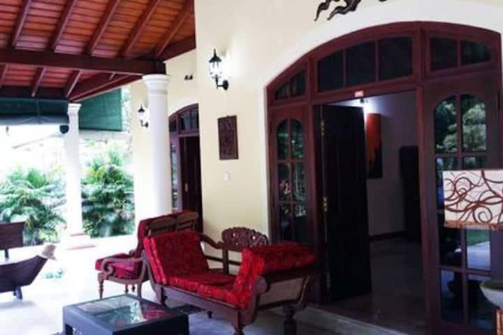 Traum Villa Bentota -  Suite