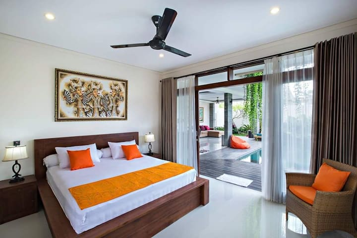 Umage 3 Bedroom Private Villa