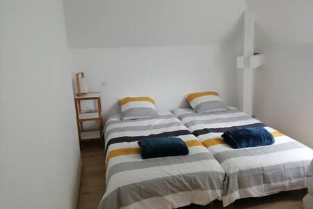 Appartement, Plein coeur de Nogent-Sur-Seine
