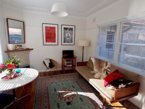 Holiday Flat for Two