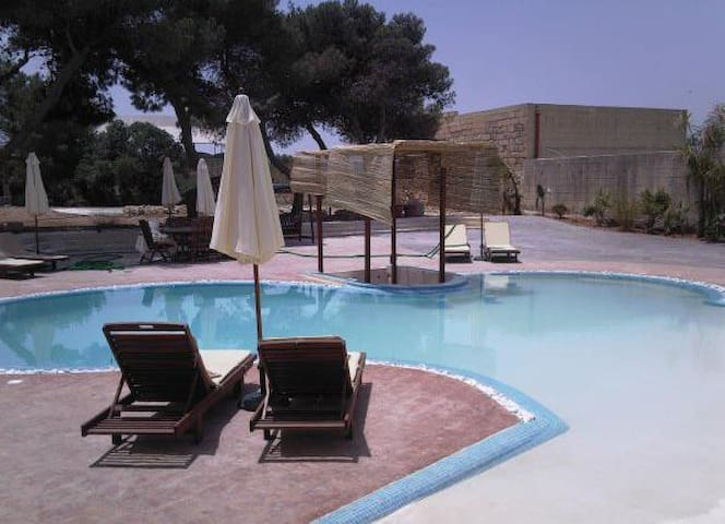 Coast Ridge Mansion (Room 7) - Naxxar - Guesthouse