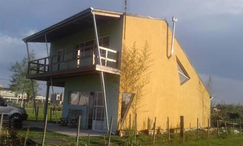Casa a Estrenar en Barrio Privado Domselaar Chico