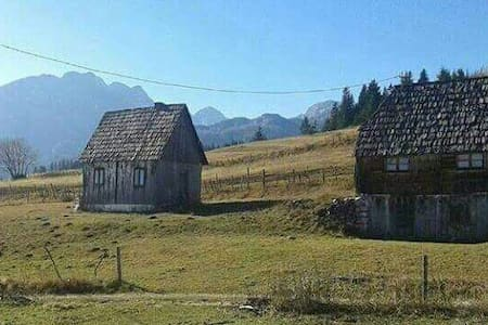 Nikitovic House5 - Motički Gaj