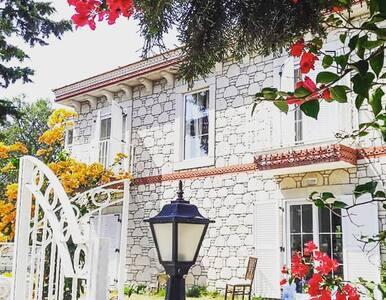 Chakra Party House - Çeşme - 別荘