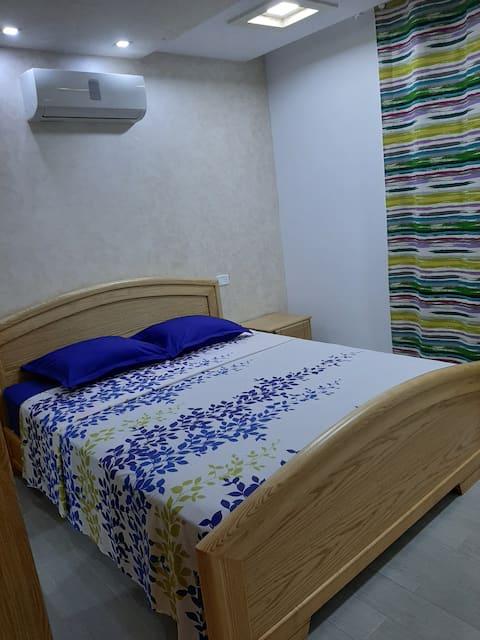 Appartement neuf à Mahdia
