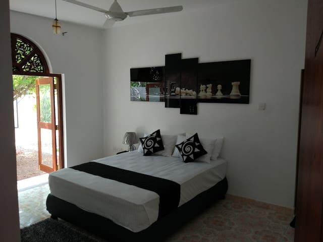 Shanti Villa - Habaraduwa - Villa