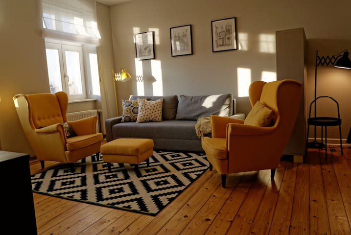 Apartment Bema