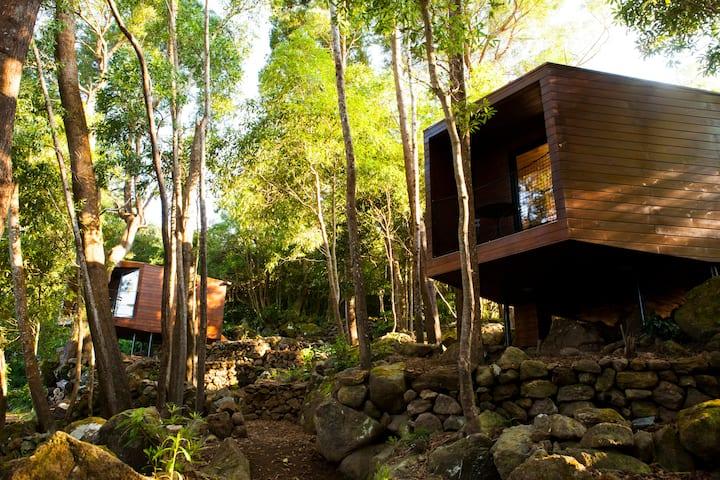 Nº 4 Lodge Beatriz